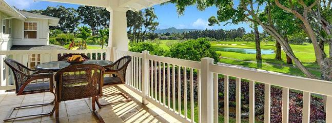 Plantation At Princeville #321 - Princeville vacation rentals