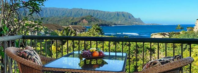Hanalei Bay Resort #3201 & 3202 - Image 1 - Princeville - rentals