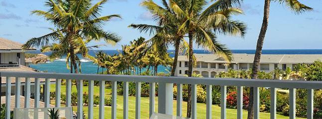 Poipu Sands #234 - Image 1 - Koloa - rentals