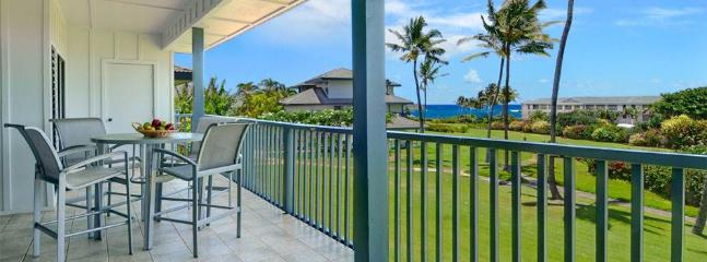 2 bedroom Condo with Internet Access in Koloa - Koloa vacation rentals