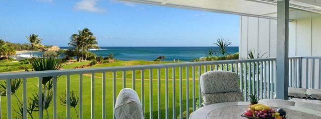 Perfect 2 bedroom Koloa Apartment with Internet Access - Koloa vacation rentals