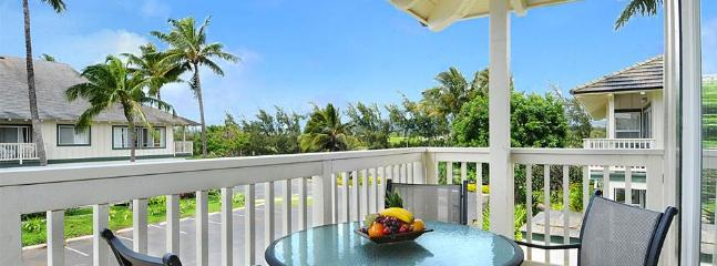 Nice Condo with Internet Access and A/C - Koloa vacation rentals