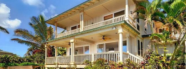 Hale Mahana Kai - Koloa vacation rentals