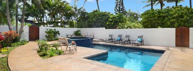 Kapiolani Villa - Image 1 - Princeville - rentals