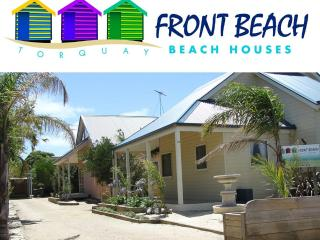 *Front Beach Torquay*  Beach Houses OCEAN VIEWS - Bendigo vacation rentals