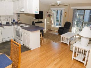 Pebble Beach E103 - Emerald Isle vacation rentals