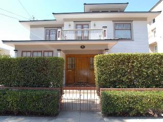 Historic Mansion W/ Modern Amenities - Pacific Beach vacation rentals