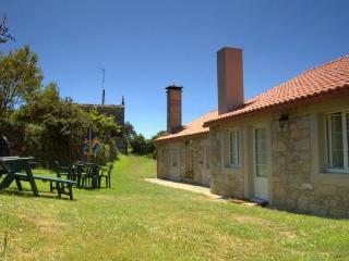Casa Playa de Balares - Galicia vacation rentals