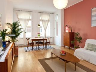 apartaco 1 - design urban apartment - Berlin vacation rentals