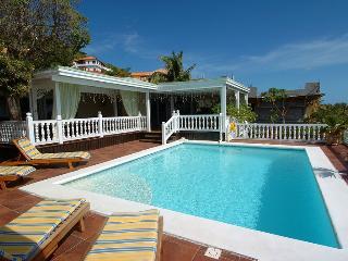 Villa Sapphire at Pelican Key, Saint Maarten - Ocean View, Sunset View, Pool - Pelican Key vacation rentals