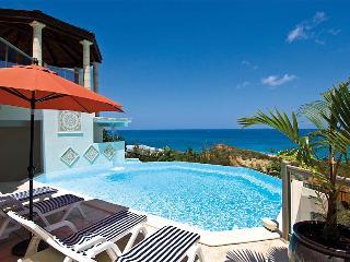 Alexina's Dream at Happy Bay, Saint Maarten - Ocean View, Walk To Beach, Pool - Sint Maarten vacation rentals