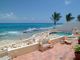 Daffodil at Pelican Key, Saint Maarten - Beachfront, Gated Community, Pool - Simpson Bay vacation rentals