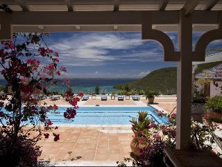 Privilege at Anse Marcel, Saint Maarten - Ocean View, Pool, Tennis - Anse Marcel vacation rentals