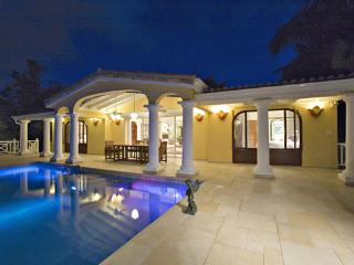 Villa Marrakesh at Cupecoy, Saint Maarten - Lagoon View, Pool, Walking Distance To Beach - Cupecoy vacation rentals