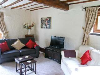 HENDRE HOUSE BARN, multi-fuel stove, en-suite, mountain views in Abergynolwyn, Ref 10446 - Abergynolwyn vacation rentals