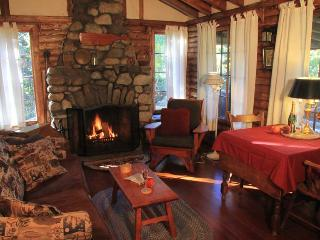 Charming 2 bedroom Cottage in Brooksville - Brooksville vacation rentals