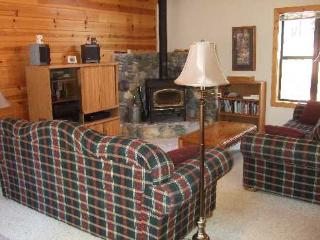 Reeves - Truckee vacation rentals