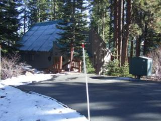 Sassone - North Tahoe vacation rentals