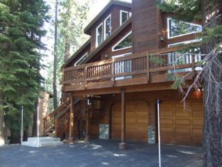 Fuller - Truckee vacation rentals