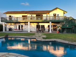 Private Pool, Large View Home, 2 Lanai's, Sleeps10 - Kohala Ranch vacation rentals