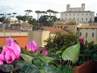 Spagna 2 - Rome vacation rentals