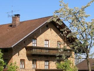 Vacation Apartment in Riedering - comfortable, relaxing, warm (# 2588) - Bad Aibling vacation rentals