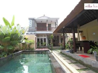 Private boutique villa minutes from Ubud - Ubud vacation rentals