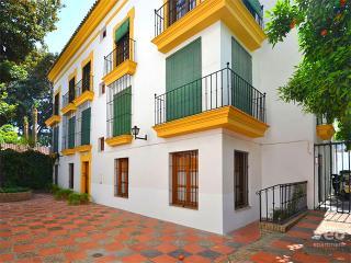 Santa Cruz C | One-bedroom apartment in Santa Cruz - Mairena del Alcor vacation rentals
