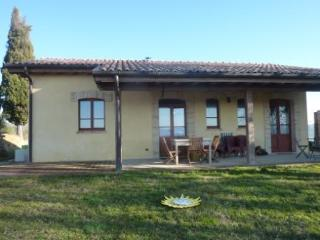 Porcilaia, house in an organic farm in Italy - Citta di Castello vacation rentals
