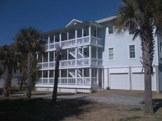 Tybee Beach Home w/private Pool - Tybee Island vacation rentals