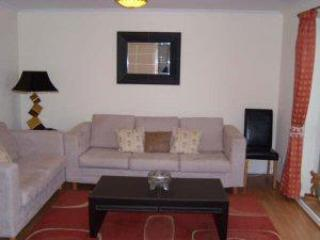 Lounge - Riverside Apartment views overlooking River Tay - Dundee - rentals