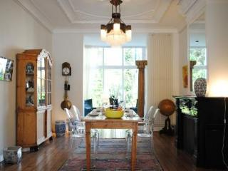 Amsterdam bed and breakfast Park9 - Amsterdam vacation rentals