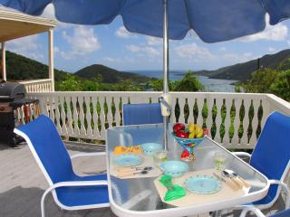 La Bella Villa: 20% DISCOUNT for FALL 2016 STAY! - Coral Bay vacation rentals
