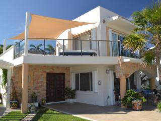 Casa Grande in Playacar Phase 1 - Playa del Carmen vacation rentals