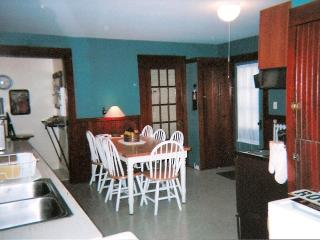 Walk to Beach from 4 Bedroom Falmouth Village Home - Falmouth vacation rentals