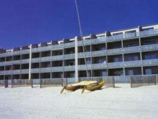 Nautical Watch 107 - Image 1 - North Myrtle Beach - rentals
