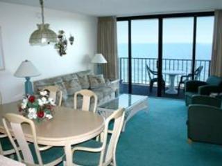 Seawinds 603 - Image 1 - North Myrtle Beach - rentals