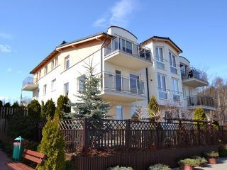 Apartment on Morena Gdansk - Protected Estate - Gdansk vacation rentals