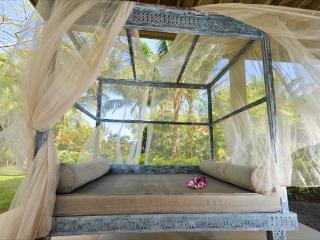 10% off  January & February dates!! Private, Luxury Home Near Tunnels Beach! - Hanalei vacation rentals