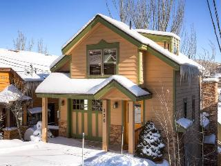 336 Woodside Avenue - Park City vacation rentals