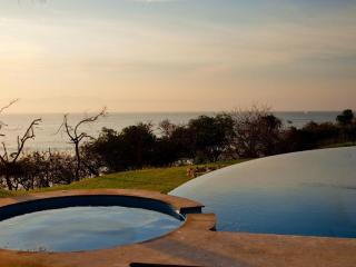 Unique luxury beachfront home inside Four Seasons - Punta de Mita vacation rentals