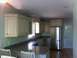Luxury Beach House in South Haven - North Beach - South Haven vacation rentals