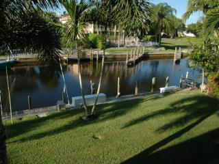 Royal Harbor Condo on Canal, Pool, Lanai, Nr. Beach - Naples vacation rentals