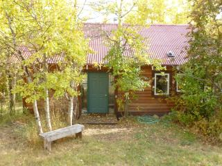 Aspen Creek Cabin - Pony vacation rentals