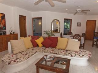 By YalKu & Caribbean 1-3 bedrooms sleep 1-6 guests - Akumal vacation rentals