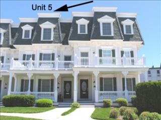Beach Views and Pool 122774 - Cape May vacation rentals
