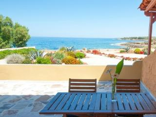 Seafront holiday apartments in Messinia near Pylos and Olympia - Kiparissia vacation rentals