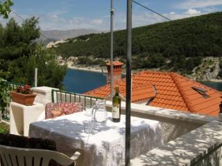 Apartment for 3, Island of Brac, Dalmatia - Brac vacation rentals