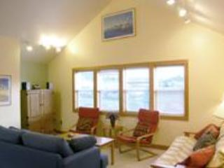 1 bdrm.($159 to 249) depending on dates . Sleeps 6 - OCT thru MARCH - Great Rates plus 3rd NIGHT FREE!  In Town Location!  Dog Friendly! - Friday Harbor - rentals