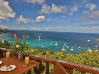 Tropical Hideaway Hibiscus Cottage - Saint Vincent and the Grenadines vacation rentals